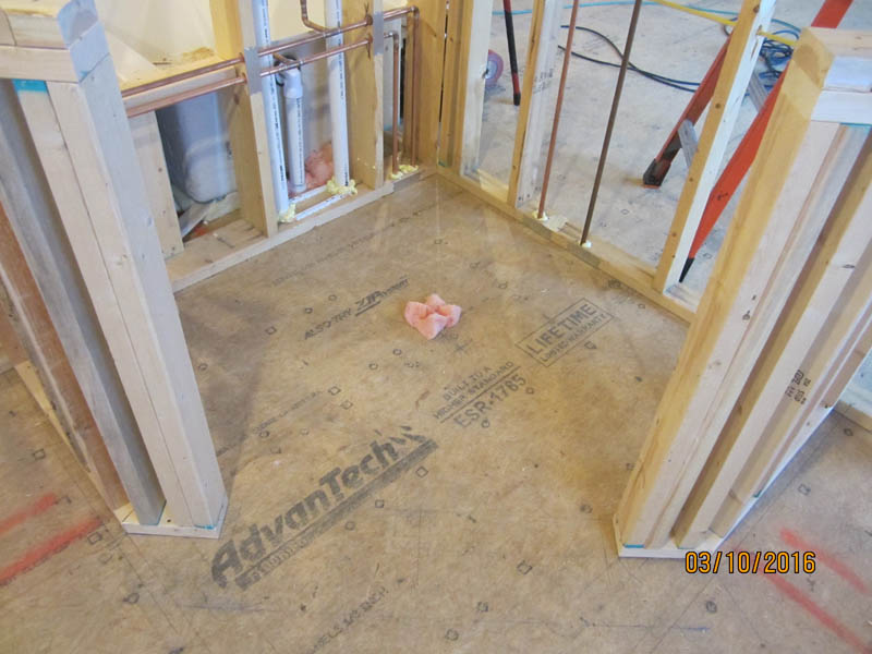 John Bathroom Remodeling Start To Finish - Where to start bathroom renovation